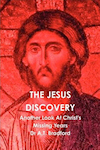Book Cover: The Jesus Discovery - Dr. A Bradford