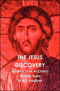 Link: Details about the book 'The Jesus Discovery' - Dr. A Bradford